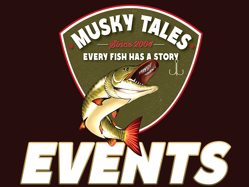 Top of the Chain Musky Tournament 2020