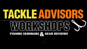 Tackle Advisors Seminar